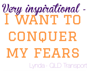 Lynda - QLD Transport